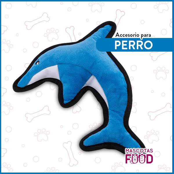 David el Delfin BecoFamily para Perros 1