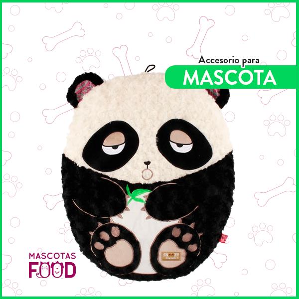 Cama cojín para Mascota Panda Snoozy GiGwi 1