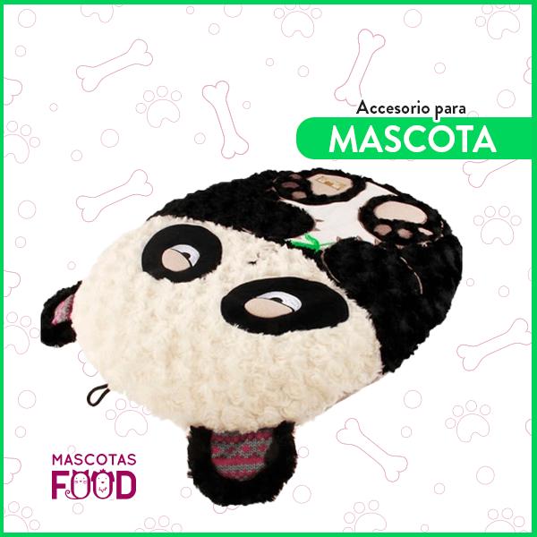 Cama cojín para Mascota Panda Snoozy GiGwi 2