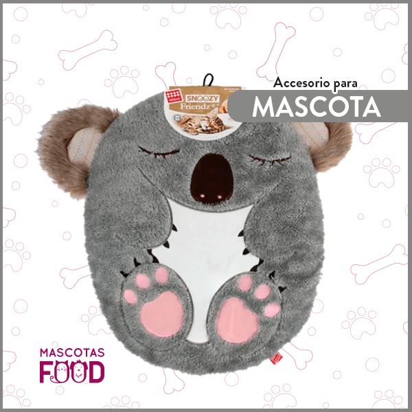 Cama cojín para Mascota Koala Snoozy GiGwi 1