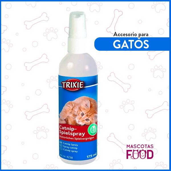 Catnip spray para Gatos Nature's Miracle 175 ml 1